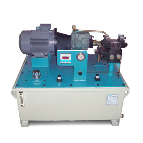 Oil Hydraulic Power Pack