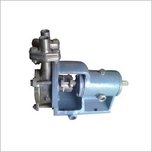 High Pressure Injection Pumps For Dyeing Machine