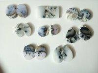 Dendritic Agate Stone