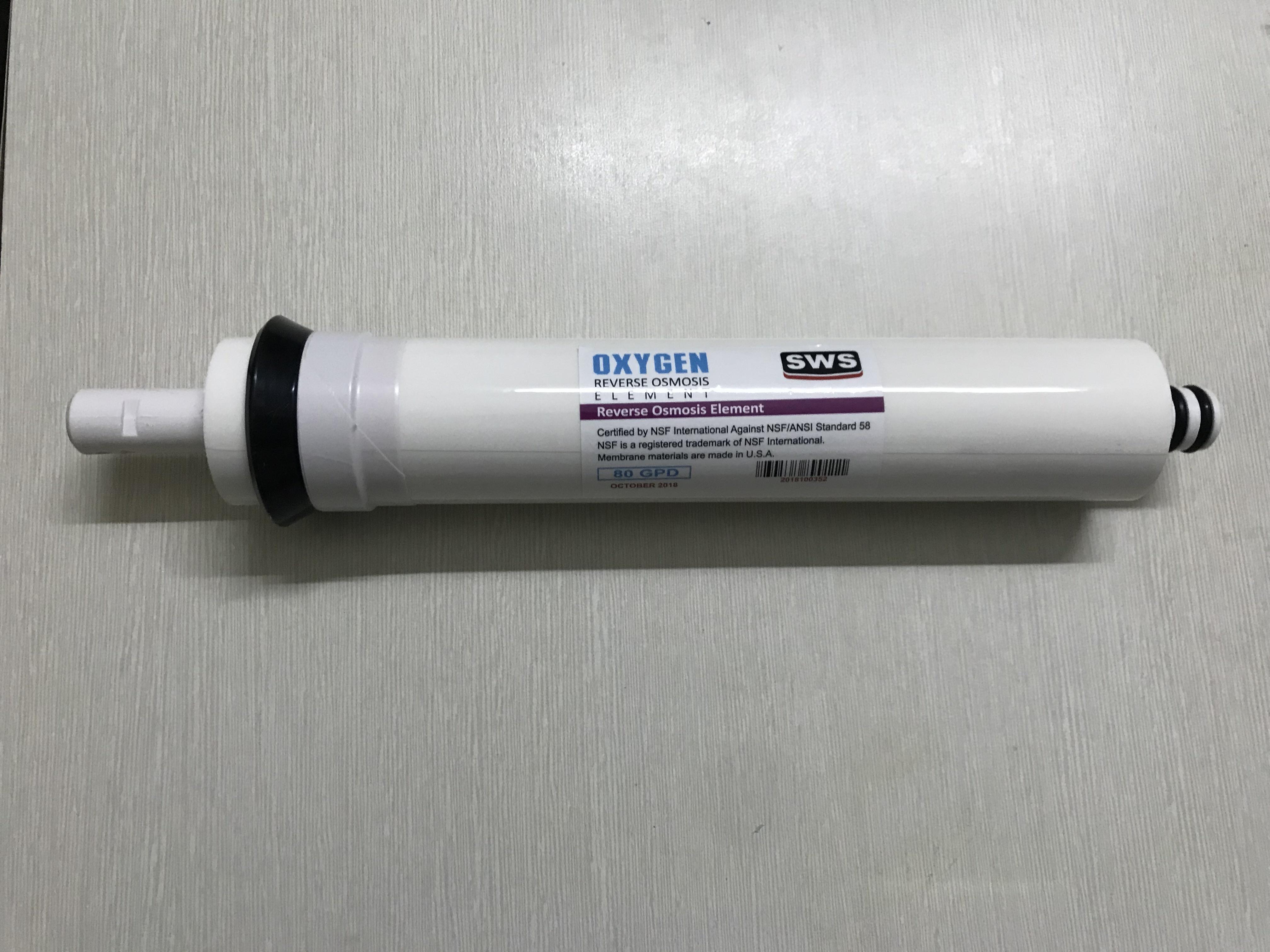 RO Membrane 80GPD