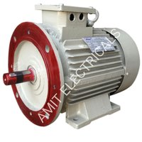 Three Phase Motors