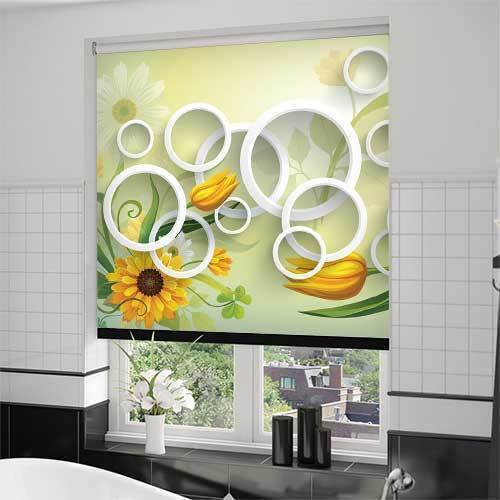 customized Blinds