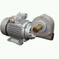 Single Phase Worm Gear Motor