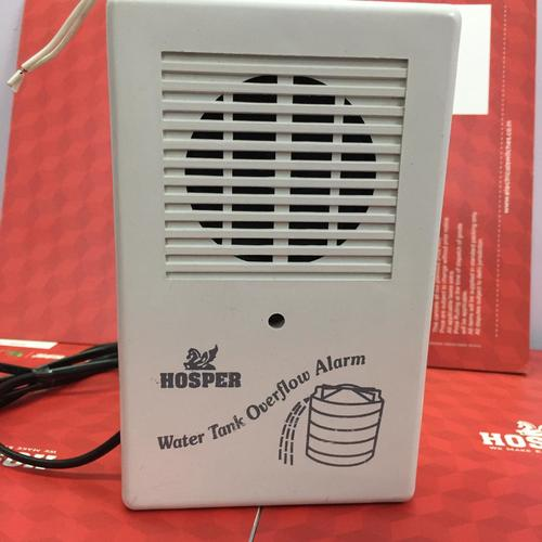 Alarm Water Over Flow
