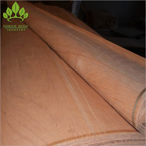 High Quality Natural Plb Face Veneer