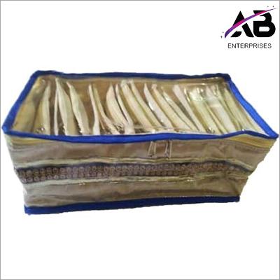 Bank Locker pouch