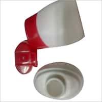 Shampoo Bottle Gamma 50ml