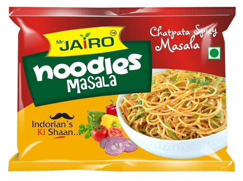 Spicy Noodles Masala