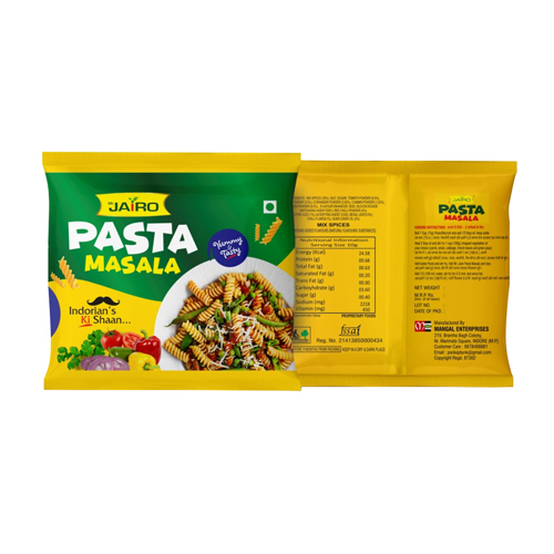 Pasta Masala Powder