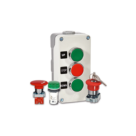 Control  Signalling Devices