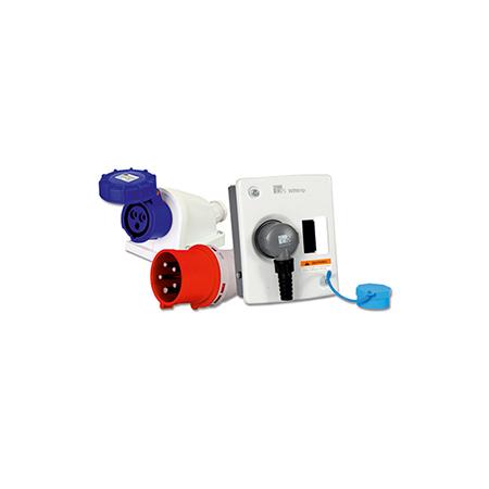 Industrial Plugs Sockets