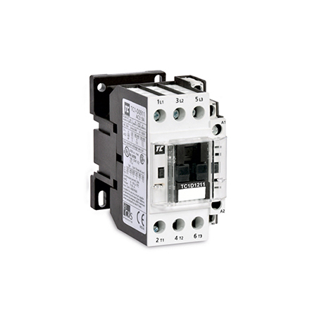 Electric Robusta Contactors