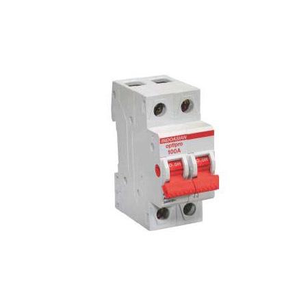 Optipro Isolator