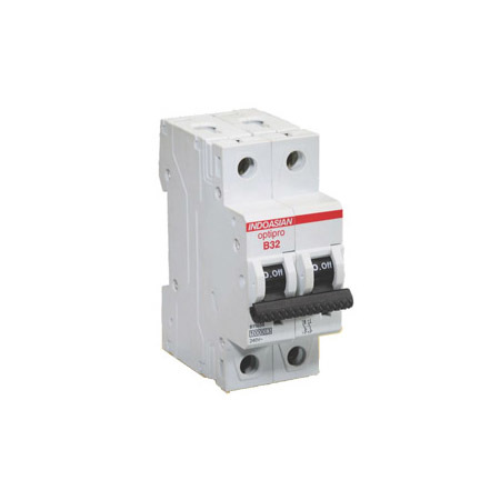 Optipro Miniature Circuit Breakers (MCBs)