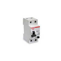 Optipro Residual Current Circuit Breakers (RCCBs)