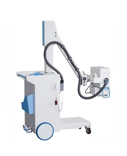 Mobile X-Ray Machine(1,40,000)