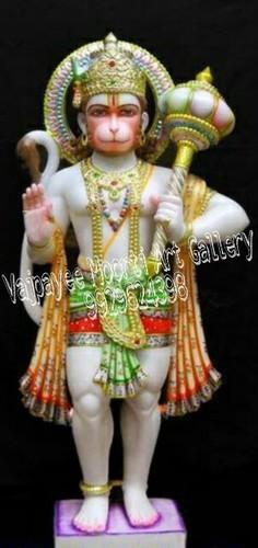 Hanuman Moorti
