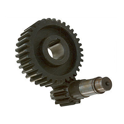 Shaft pinon and Gear