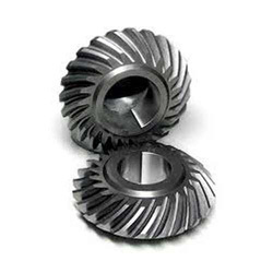 Stainless Steel Spiral Bevel Gear