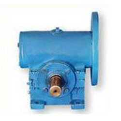 Flange Reduction Gearbox