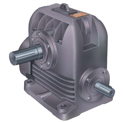 Horizontal Type Reduction Gearbox
