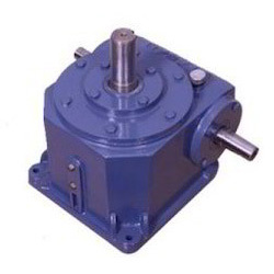 Industrial Vertical Worm Gearbox