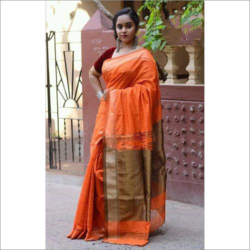 Handloom Cotton Silk Jari Pallu Manufacturer 5981e42eb