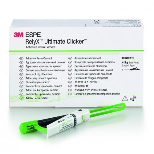 3M ESPE RelyX Ultimate Clicker