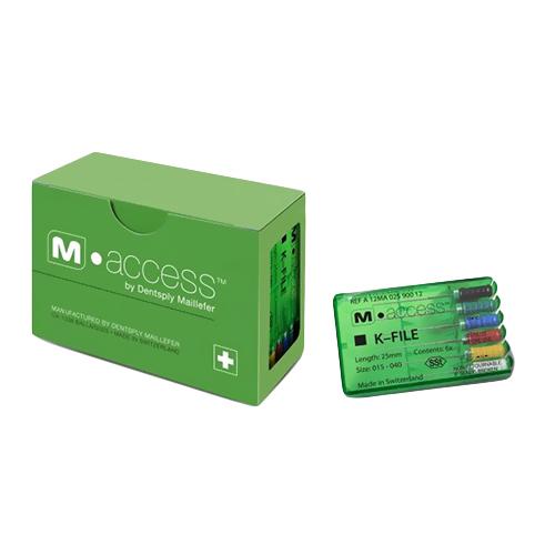 M Access Files