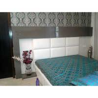 Desinger Wooden Bed