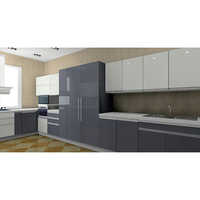 Modular Designer Kitchen