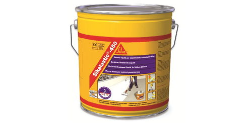 Waterproof Coating System