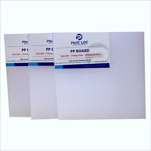 PP Sheet