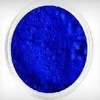 Light Blue Rotomolding Granules Grade: Industrial Grade