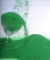 Green Rotomolding Granules