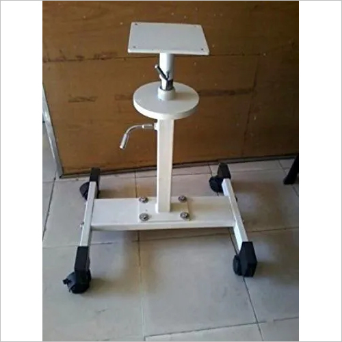 Manual Table For Slit Lamp