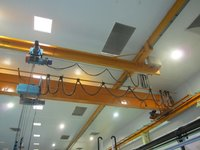 Material Handling EOT Crane