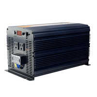 Digital Power Inverter