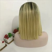 Hair wigs remy 12A
