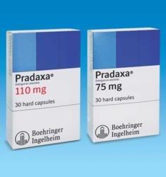 Pradaxa Certifications: Who Gmp