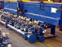 Water Treatment Lines & TMT Quenching Boxes