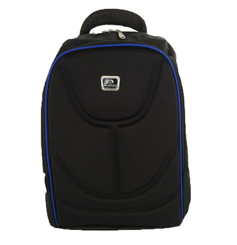 Black Color School Bag