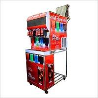 SODA MACHINE