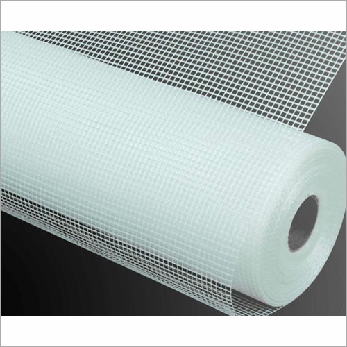 Fiberglass Mesh For Waterproofing
