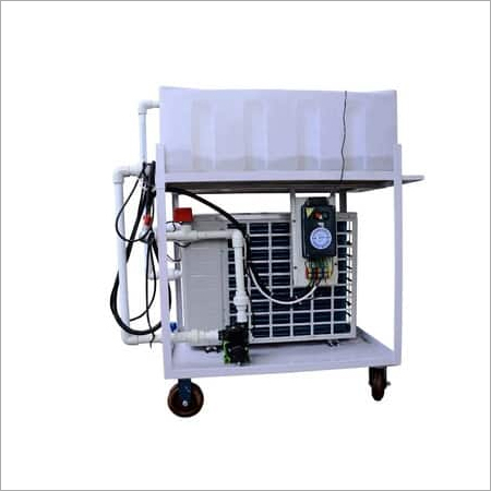 Trolley Water Chiller