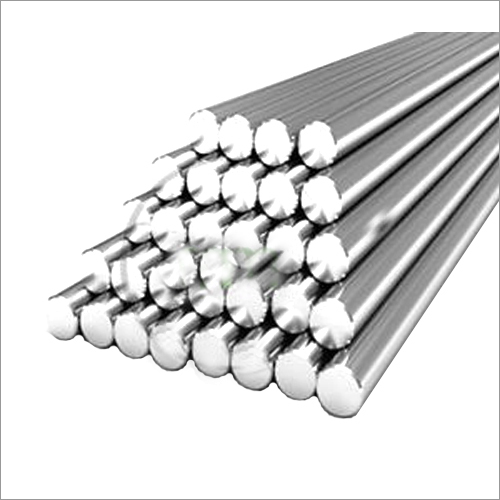 Industrial Stainless Steel Round Bars