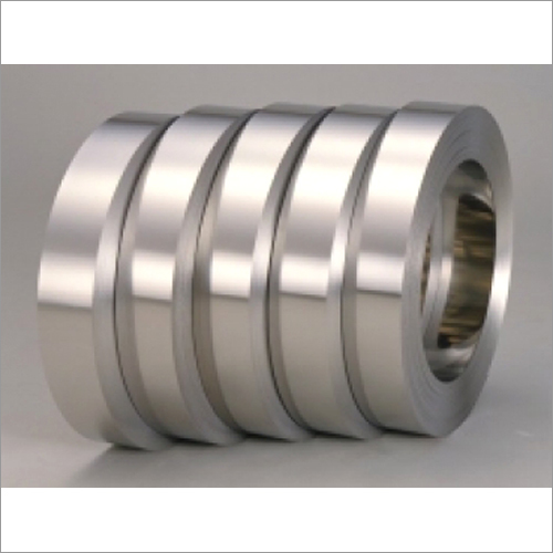 Cold Rolled Stainless Steel Strip Coils