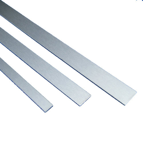 Industrial Stainless Steel Flat Bars