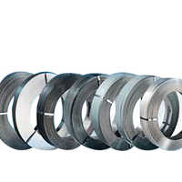 Polished Stainless Steel Strip Coil
