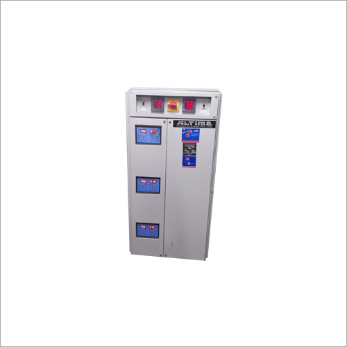 15 Kva Air Cooled Servo Voltage Stabilizer